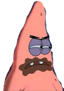 PatrickDirty
