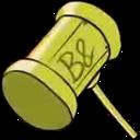 Emoji for BanHammer