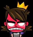 :Princesa: Discord Emote