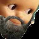 :beardwat: Discord Emote