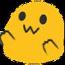 Emoji for blobreach