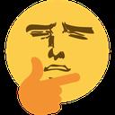 Emoji for 1798_YaranaikaThinking2
