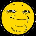 Emoji for 9676_YobaHappy