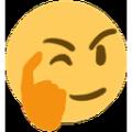 Emoji for thinksmart