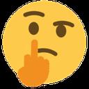 Emoji for fuckyou