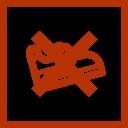 Emoji for kick