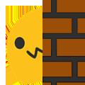 Emoji for blobpeek