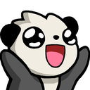 Emoji for PandaHugg