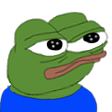 :FeelsPepestanManUp: Discord Emote