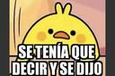 :SeTeniaQueDecirYSeDijo: Discord Emote