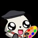 PandaPaint