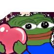 Emoji for pepeLove