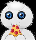 :Tbjbu2EatingPizza: Discord Emote