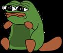 Emoji for FeelsDogMan