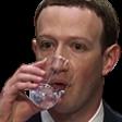 Emoji for zuccwater