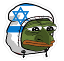 Emoji for FeelsJewMan