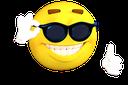 :coolguy: Discord Emote