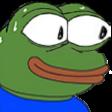 Emoji for PepeEvilThink