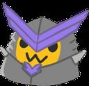 Emoji for blob_bravery