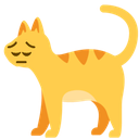 :disappointed_cat: Discord Emote