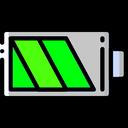 Emoji for battery3