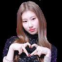 Emoji for chaeryheart