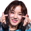 Emoji for yuqihearts