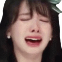 Emoji for nayeoncry