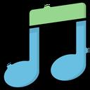 Emoji for music