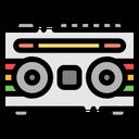 Emoji for boombox