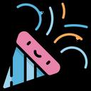 Emoji for confettis