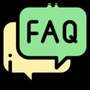 Emoji for faq