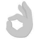 Emoji for Ok