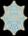 Azure_Deer