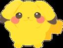 :ooPikaShy: Discord Emote