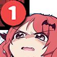 :AngeryPng: Discord Emote