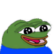 :pepe_happy: Discord Emote