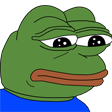 :FeelsBadMan: Discord Emote