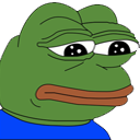 Emoji for FeelsBadMan