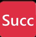 Emoji for Succ