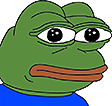:FeelsWeirdMan: Discord Emote