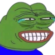:PepeLaugh: Discord Emote
