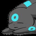 Emoji for SleepyUmbreon