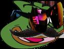 Emoji for Pepeja