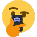 Emoji for checking_discord