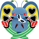 :MothBite: Discord Emote