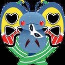 :MothBite: Discord Emote