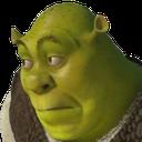 :ShrekBruh: Discord Emote