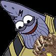 ThanosPatrick
