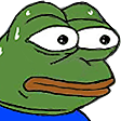 Emoji for monkaS